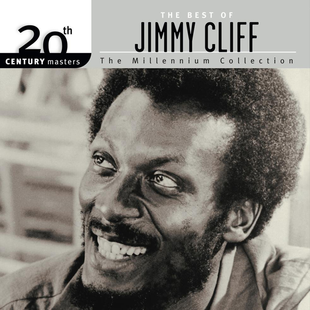 Jimmy Cliff Tour