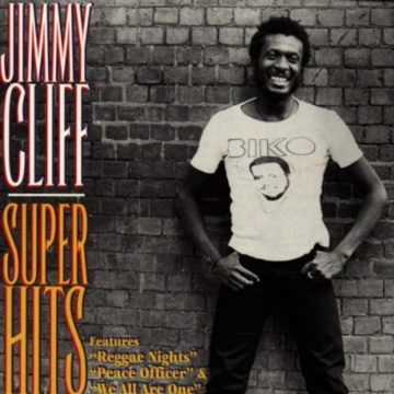 Jimmy Cliff Official Website -Discography, albums and ...